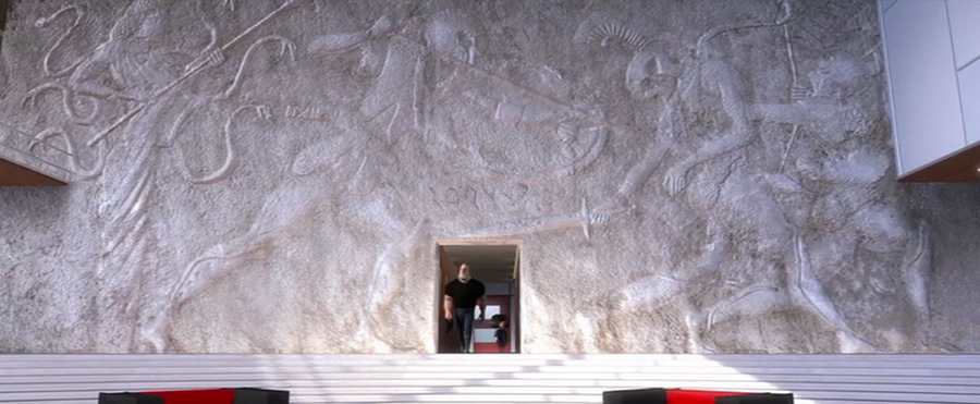 The Incredibles Ksa Ma Architectural Visualisation